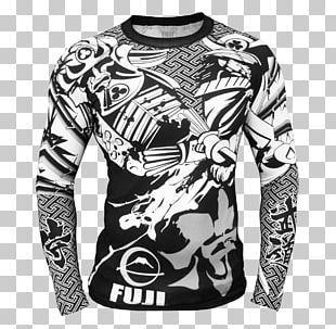 Rash Guard Brazilian Jiu-jitsu Gi Martial Arts Sports PNG