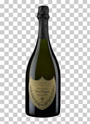Champagne Sparkling Wine Moët & Chandon Rosé PNG