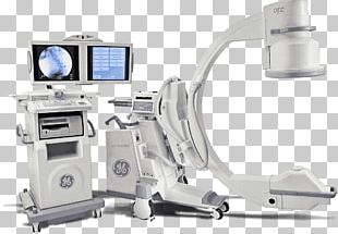 Medical Imaging Medical Equipment X-ray GE Healthcare Surgery PNG