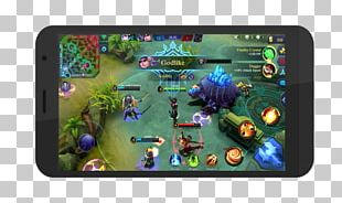 Mobile Legends: Bang Bang Android Mobile Phones Destiny Of Thrones PNG