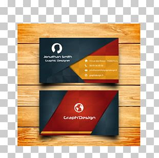 Business Cards Printing Visiting Card PNG