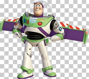 Buzz Lightyear Toy Story Pixar Film Series PNG