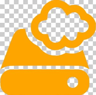 Computer Icons Cloud Storage Cloud Computing Computer Data Storage PNG
