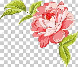 Creative Watercolor Watercolor Painting Flower PNG