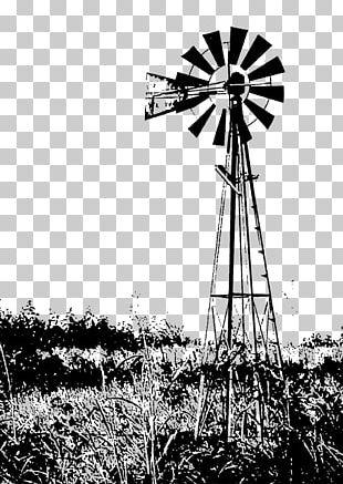 Farmerama Windmill Windpump Watermill Afrikaans PNG