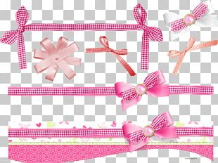 Nodes Rose Clothing Accessories Hair Tie PNG