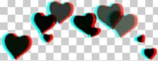 We Heart It PicsArt Photo Studio Editing PNG