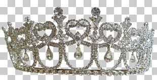 Tiara Crown Jewellery Clothing Accessories PNG