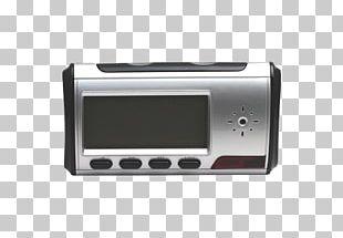 Wireless Security Camera Hidden Camera Alarm Clocks Video Cameras PNG