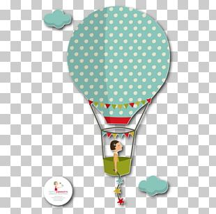 Hot Air Balloon Toy Balloon 0506147919 Aviation PNG
