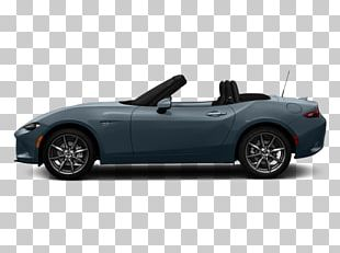 Personal Luxury Car 1994 Mazda MX-5 Miata Mazda6 PNG