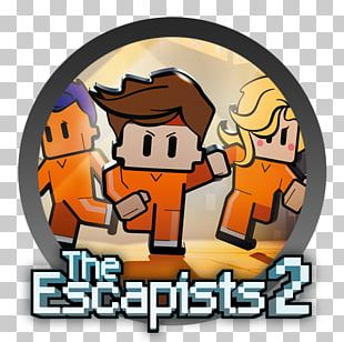 The Escapists 2 PlayStation 4 Video Game Xbox One PNG