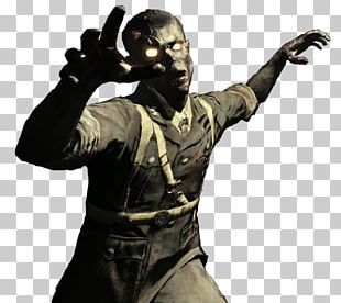 Call Of Duty: Zombies Call Of Duty: Black Ops III Call Of Duty: World At War PNG