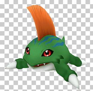 Digimon Masters Agumon Betamon Seadramon PNG