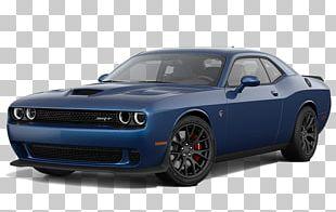 Dodge Challenger SRT Hellcat 2015 Dodge Challenger 2017 Dodge Challenger Car PNG