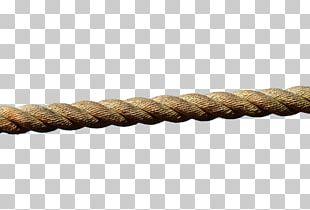 Rope Hemp Material PNG