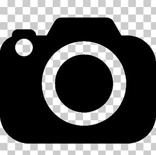 Computer Icons Video Cameras Photography Black And White PNG