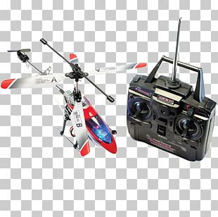 Helicopter Rotor Radio-controlled Helicopter PNG