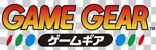 Puyo Puyo 2 Game Gear Sega Brand PNG