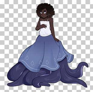 Vertebrate Illustration Cartoon Purple Figurine PNG