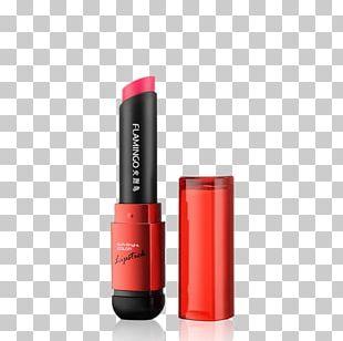Lip Balm Lipstick Make-up Mascara Eye Liner PNG