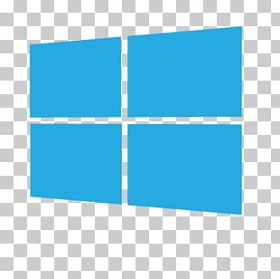 Microsoft Windows Server 2012 Operating Systems PNG