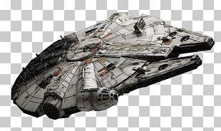 Millennium Falcon Wookieepedia Star Wars Bandai Plastic Model PNG