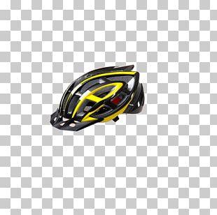 Helmet Bicycle Safety PNG
