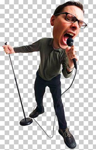 Microphone Karaoke Music Photography Singing PNG