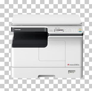Standard Paper Size Photocopier Multi-function Printer Copying PNG