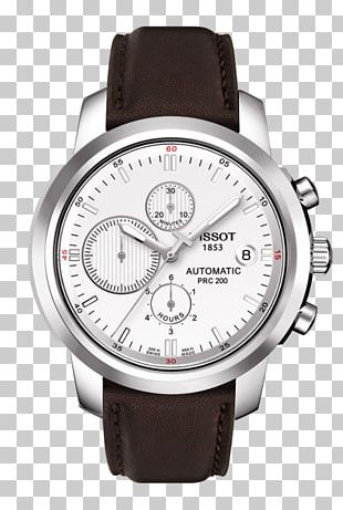 Bremont Watch Company Tissot Martin-Baker Chronograph PNG