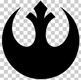 Rebel Alliance Star Wars Logo Galactic Empire PNG