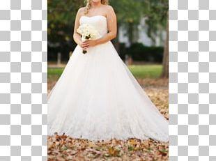Wedding Dress Bride Party Dress Satin PNG