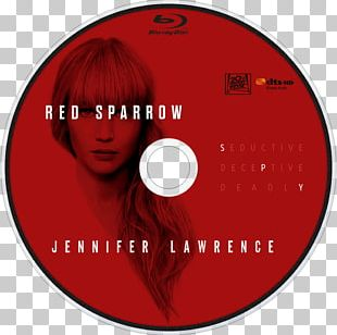 Red Sparrow YouTube Blu-ray Disc DVD 0 PNG