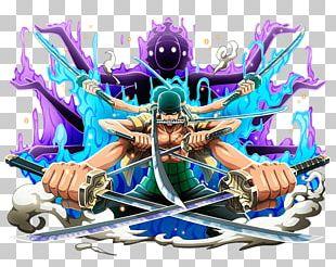 Roronoa Zoro One Piece Treasure Cruise Nami Monkey D. Luffy Monkey D. Garp PNG