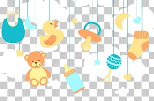 Diaper Infant Toy Child PNG