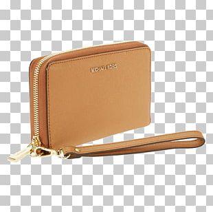 Wallet Handbag Coin Purse Jet Set Leather PNG
