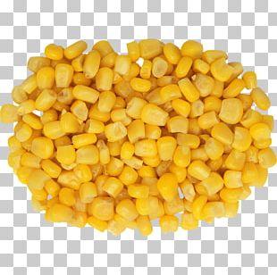 Corn On The Cob Corn Kernel Sweet Corn Flint Corn Corn Flakes PNG