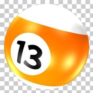 ICO Pool Ball Icon PNG