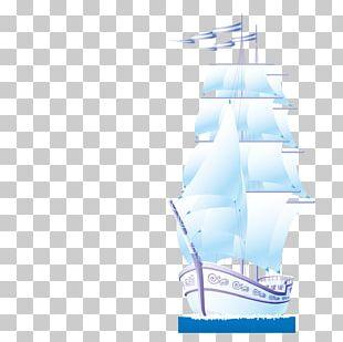 Sail Pattern PNG
