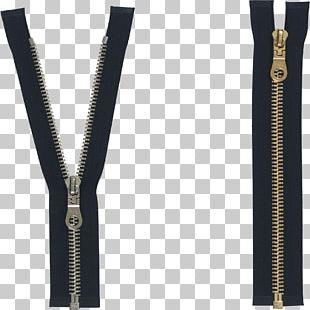 Zipper Clothing PNG