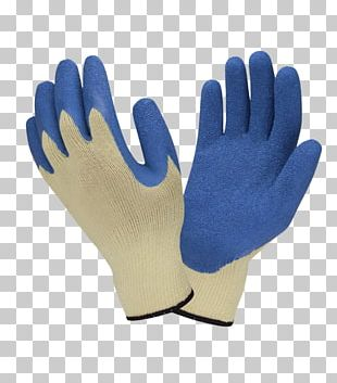 Cut-resistant Gloves Fishing Nets Rubber Glove PNG