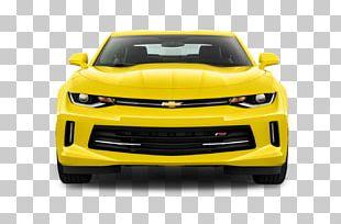 2017 Chevrolet Camaro 2016 Chevrolet Camaro Sports Car PNG