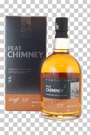 Single Malt Whisky Liqueur Dessert Wine Glass Bottle Commodity PNG