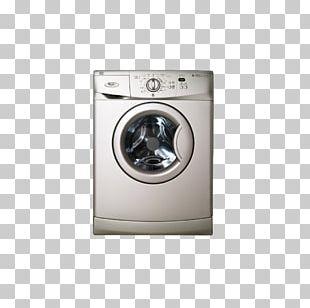 Washing Machine Amazon.com Clothes Dryer Wheel Refrigerator PNG