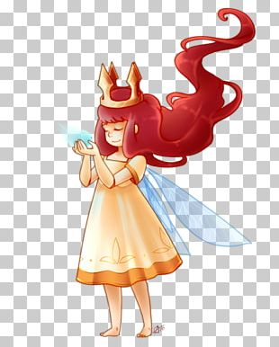Child Of Light Drawing Art Ubisoft Video Game PNG