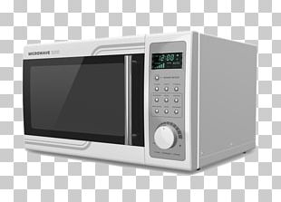 Microwave Oven Home Appliance Washing Machine Refrigerator PNG