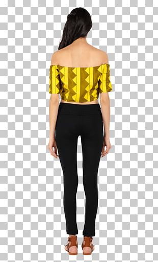 Leggings Shoulder Sleeve PNG