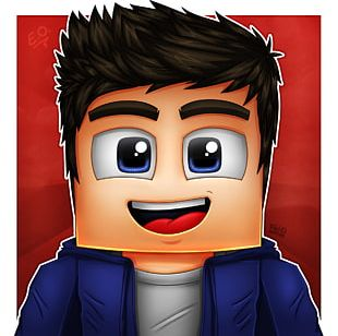 Minecraft Avatar Drawing Video Game YouTube PNG