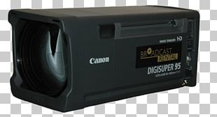 Camera Lens Canon Grass Valley Viewfinder PNG